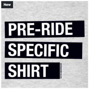 CYCLO-CROSS SHIRTS FOR CYCLO-CROSS TIMES