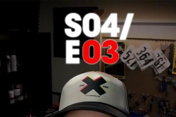 The Origin Story - S04/E03 - #TheCXOff