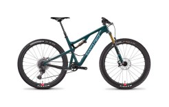 Santa Cruz And Yeti Demo Days Are Here! - Tallboy