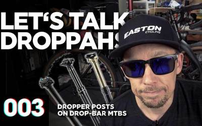 LET'S TALK DROPPAHS!!