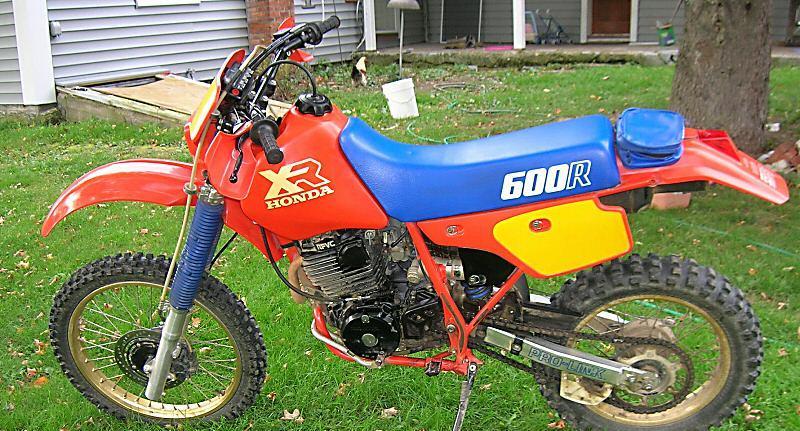 Honda Xr600r Wiring Diagram Lzk Gallery