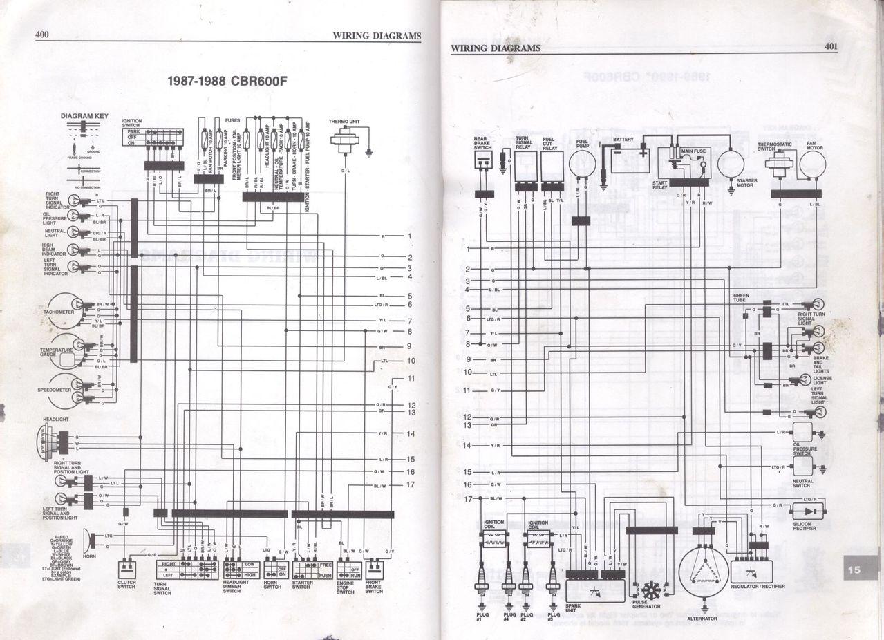 hight resolution of honda cbr600f wiring diagram wiring diagram g9 honda 4 wheeler wiring diagram 1988 honda goldwing wiring diagram