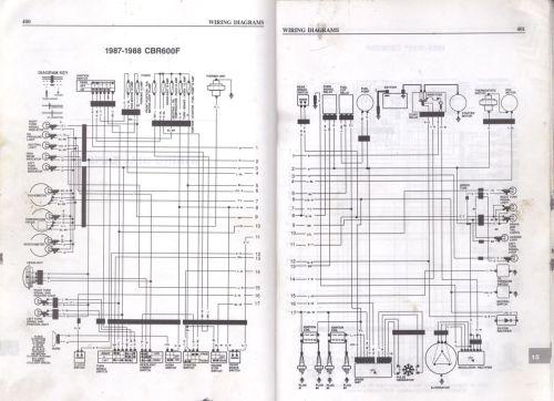 small resolution of honda cbr600f wiring diagram wiring diagram g9 honda 4 wheeler wiring diagram 1988 honda goldwing wiring diagram