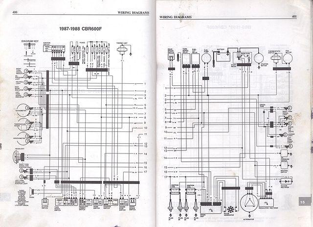 Honda Xl70 Wiring Diagram - Catalogue of Schemas on