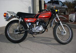100cc Engine Diagram Kawasaki G4tr Kv100 Cyclechaos