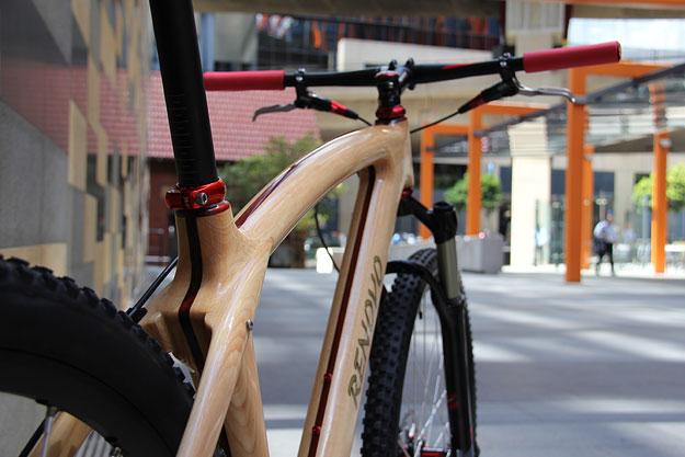 Renovo Bicycles :: via Adventure Journal