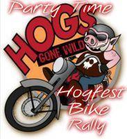 Hogfest 2019 Summer Bash Motorcycle