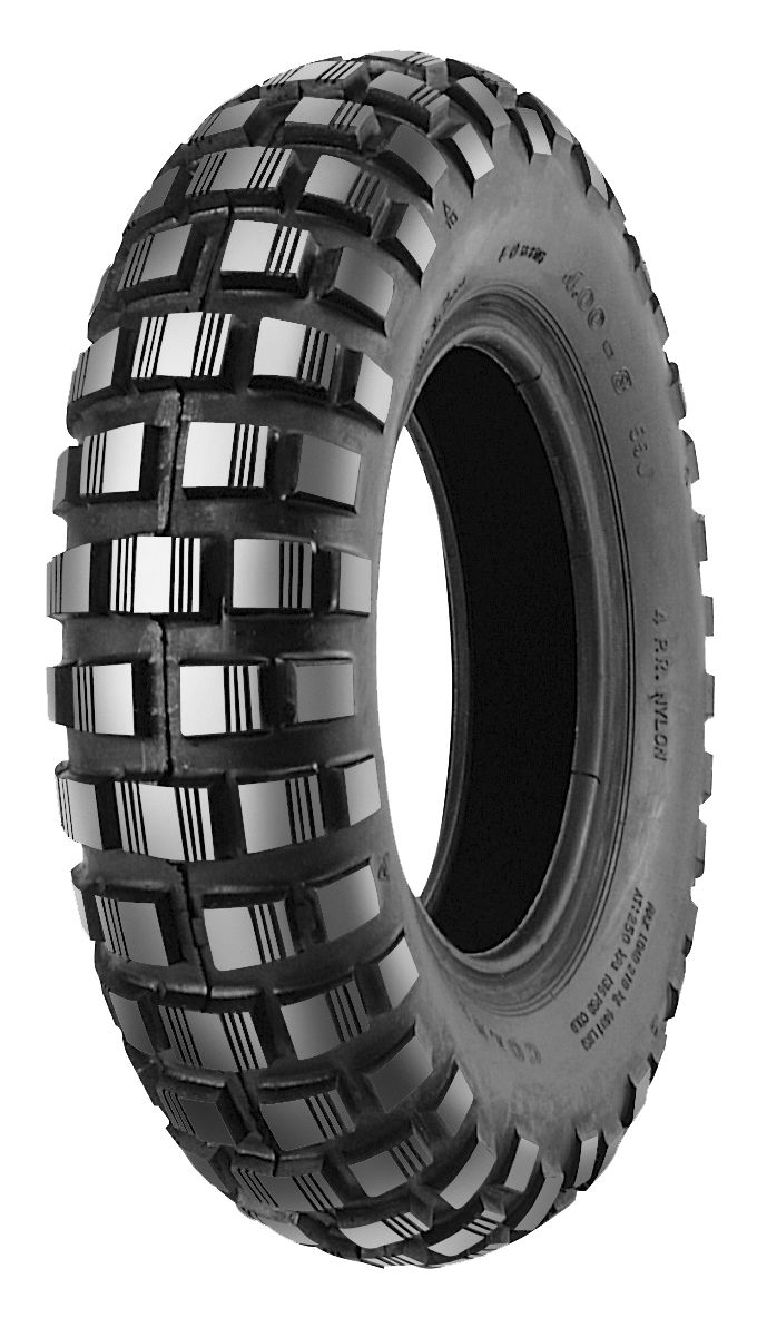 Shinko 421 Off Road Scooter Tires Cycle Gear