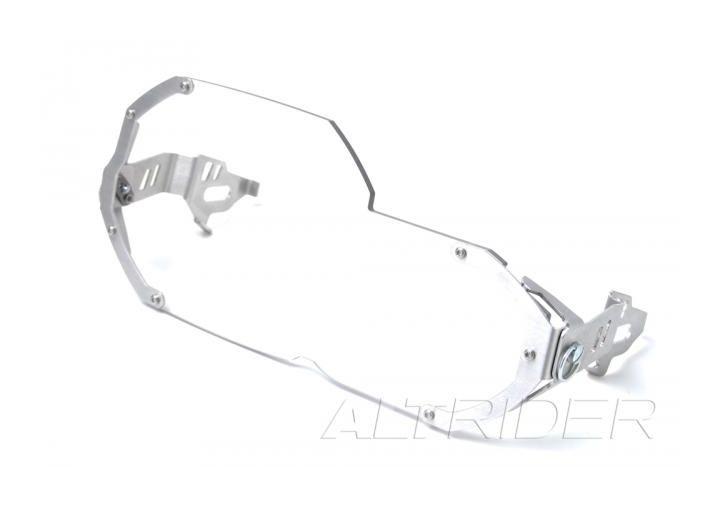 AltRider Lexan Headlight Guard Kit BMW F800GS / Adventure