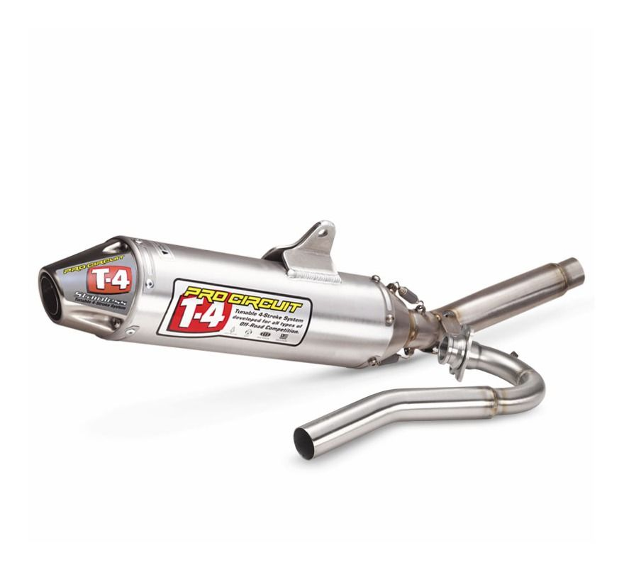 Pro Circuit T-4 Exhaust System Honda CRF230F 2003-2015