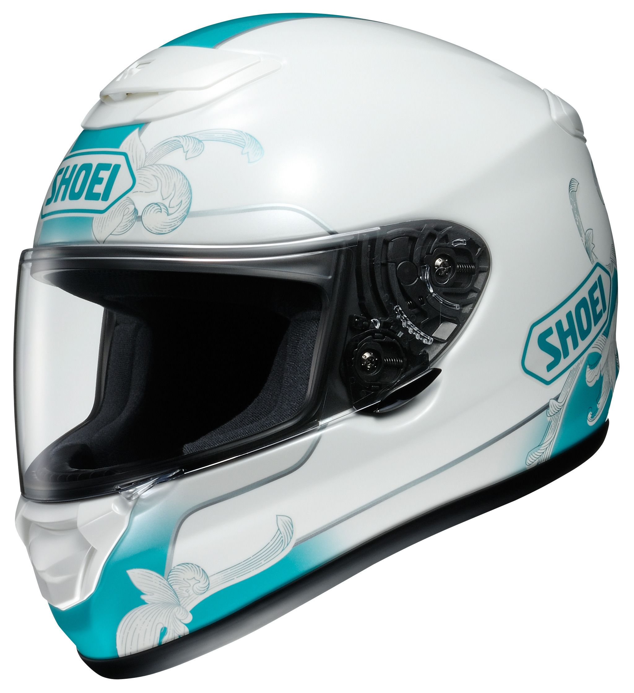 One Industries Helmet White