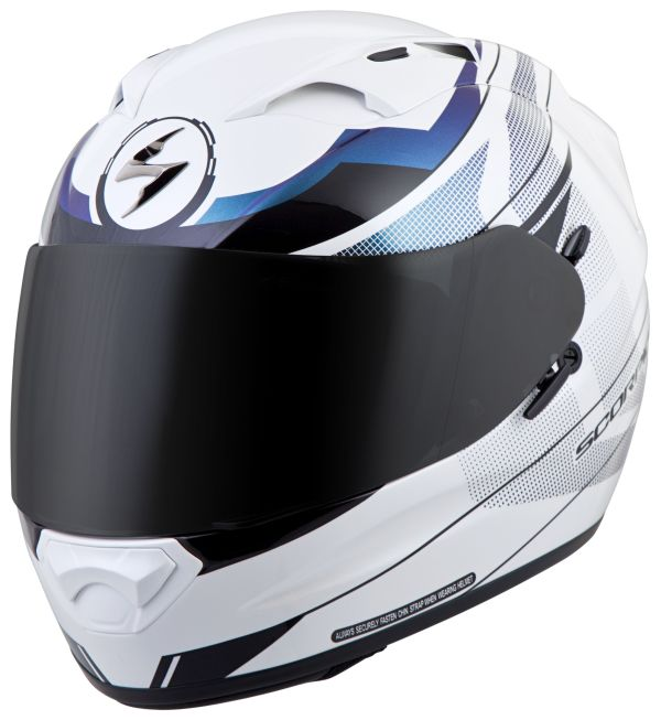 Scorpion Exo-helmets & Riding Gear - Cycle