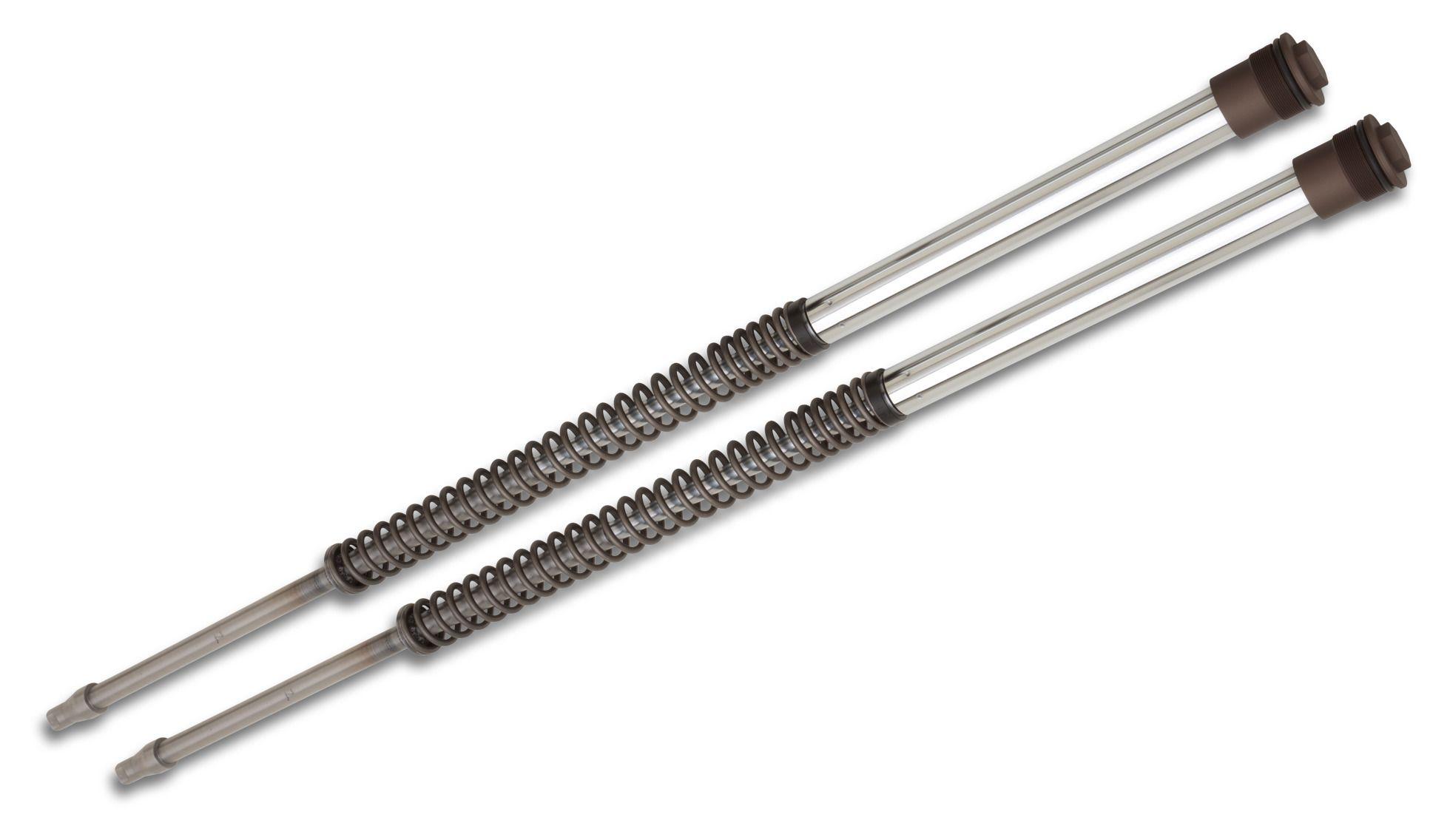 Progressive Monotube Fork Cartridge Kit Kawasaki KLR 2008
