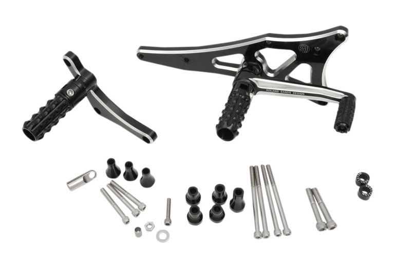 Parts for 2017 Harley Davidson Sportster Forty-Eight