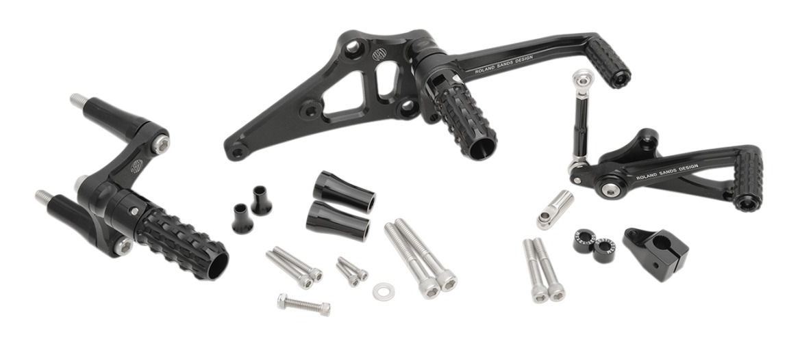 Parts for 2016 Harley Davidson Sportster Forty-Eight