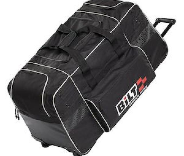 Closeout Bilt Roller Gear Bag