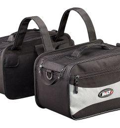 sv650 saddle bag [ 1080 x 776 Pixel ]