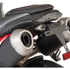 Triumph Street Triple R Wiring Diagram Dual Starter Puig Fender Eliminator Kit Speed S 2016
