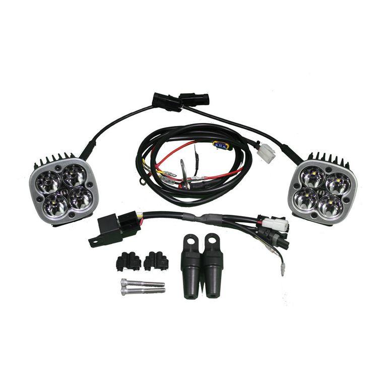 Baja Designs Squadron Sport LED Lighting Kit KTM 950 / 990