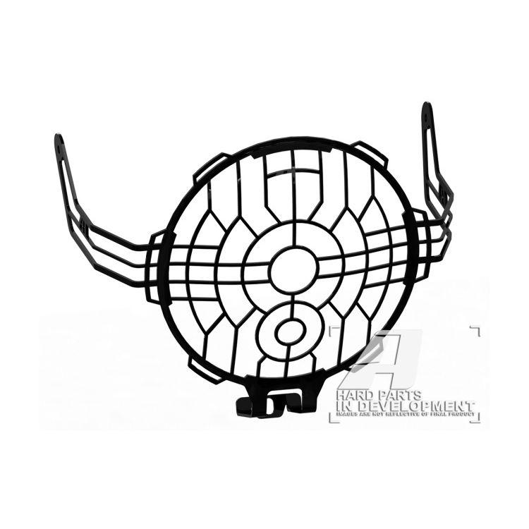 AltRider Stainless Steel Headlight Guard Kit BMW R NineT