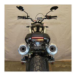 Slip On Exhaust Ducati Scrambler 1100