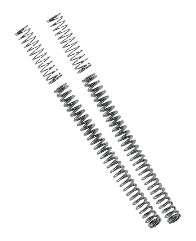 Progressive Drop-In Fork Lowering Kit For Harley Softail