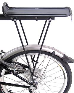 Folding Bicycles and Folding Bicycle Accessories by Dahon