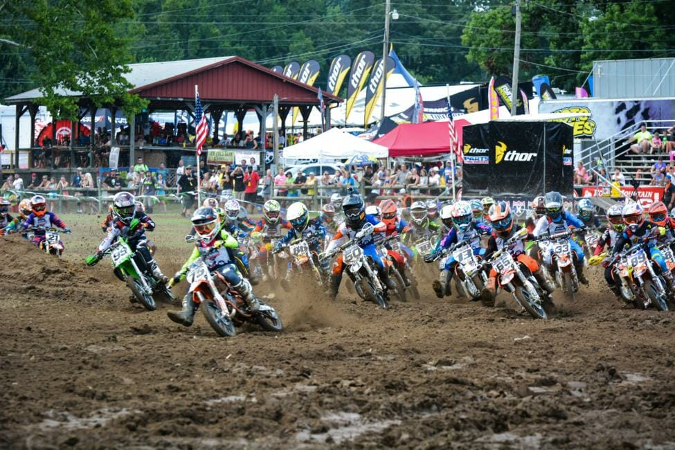 Area Qualifiers Begin Riders Journeys to Loretta Lynns  Cycle News