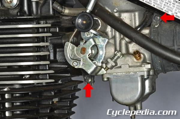 Diagrams For Fuel System And Carburetor Cpwtruckstuff