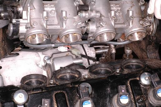 Wiring Diagram 2006 Suzuki Gsx R750