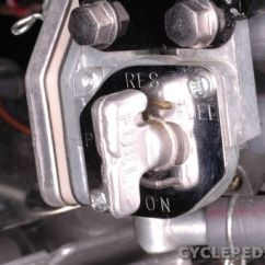 Virago 250 Wiring Diagram Ford F150 A Plan Lease Xv250 V-star Yamaha Motorcycle Service Manual - Cyclepedia