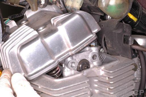 Honda Rebel 250 Engine Schematics
