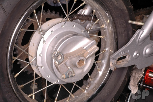 motorcycle wiring diagrams residential home crf50f xr50r honda online service manual - cyclepedia