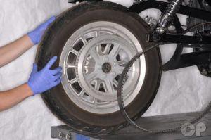 HarleyDavidson XL883 XL1200 Sportster 20042006 Cyclepedia Printed Motorcycle Manual