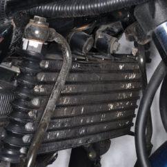 Suzuki Bandit Wiring Diagram Clipsal Rj45 Wall Plate Katana Gsx600f Gsx750f Service Manual - Cyclepedia