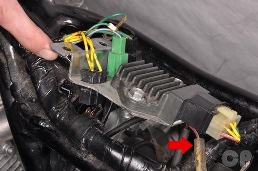 kawasaki bayou 220 parts diagrams r33 stereo wiring diagram cb250 nighthawk honda online repair manual - cyclepedia