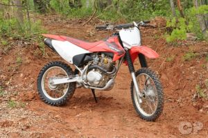 Honda CRF150F Online Motorcycle Service Manual  Cyclepedia