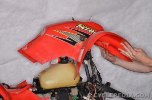 2001 Polaris Sportsman 90 Ignition Wiring Diagram  Somurich