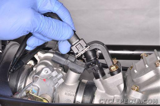 Atv Fuel Pump Diagram