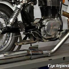 Electrical Wiring Diagrams Bosch 12 Volt Relay Diagram Suzuki Ls650 Savage / Boulevard S40 Motorcycle Online Manual - Cyclepedia