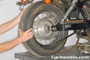 Cyclepedia 20012007 Honda VT750DC Shadow Spirit Printed Service Manual | eBay