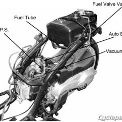 Kymco Agility 50 4t Wiring Diagram Sony Xplod 1000 Watt Amp People S 4t, 125 And 200 Scooter Online Service Manual - Cyclepedia