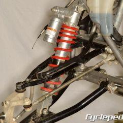 Yamaha Raptor 700 Wiring Diagram Diesel Generator Control Panel Cyclepedia Yfm Atv Service Manual -