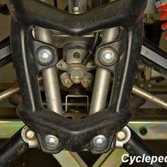 2007 Yamaha Raptor 700 Wiring Diagram Audi A6 C6 Brake Light Cyclepedia Yfm Atv Service Manual Yfm700 Quick Reference Information