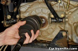 2001 Polaris Sportsman 500 Engine Oil  impremedia