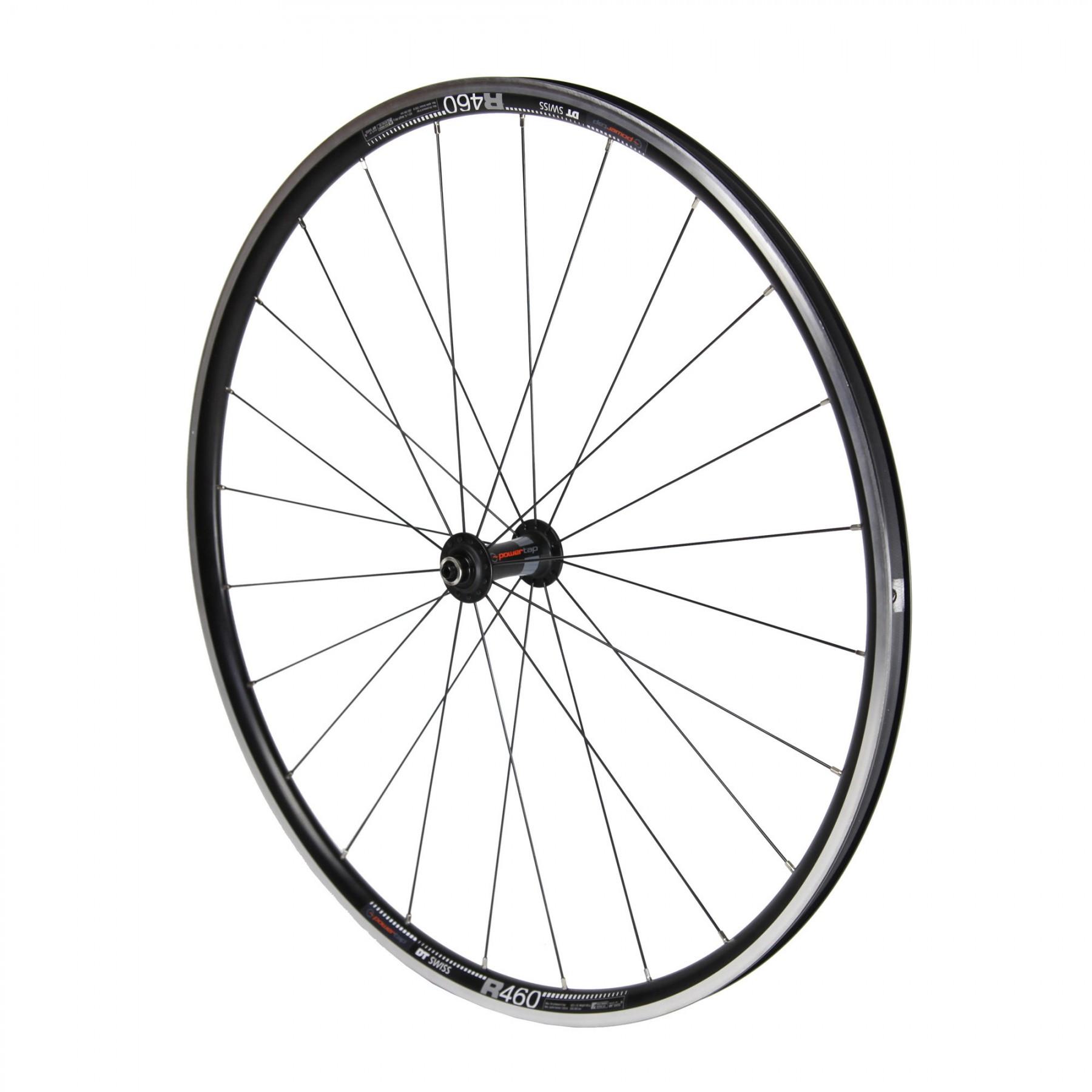 Dt Swiss R460 Alloy Front Wheel 24h