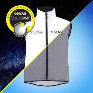 Proviz REFLECT360 – Fietsvest