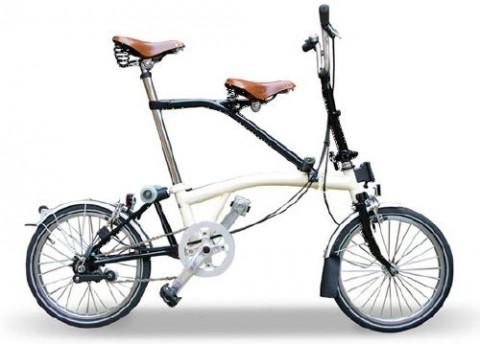 Come scegliere una bici pieghevole marco massarotto for Bici pieghevole milano