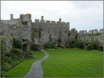 Tenby Coast And Castle Tour Freshwater East