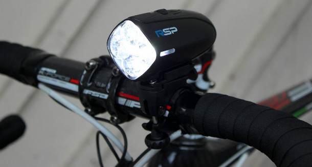 Round-up: Top 5 front lights